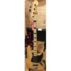 Fender LTD 70S JAZZ BASS MN NAT