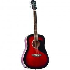 Eko  Ranger 6 EQ Red Sunburst