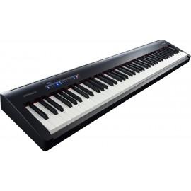 Roland FP30BK Pianoforte digitale
