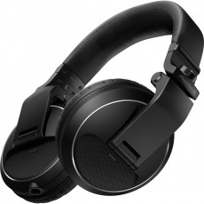 PIONEER HDJ-X5-K Cuffie DJ over-ear