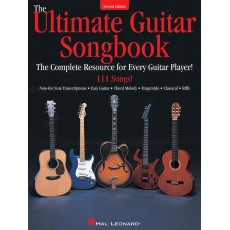 A.Vari - The Ultimate Guitar Songbook - Second Edition