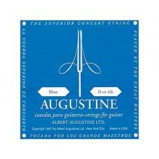 Augustine corda RE serie BLU