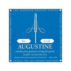 Augustine corda MI serie BLU 6TH