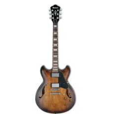 Ibanez ASV10A-TCL – Tobacco Burst Low Gloss