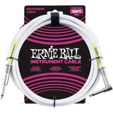 Ernie Ball EB06049 Cavo Jack Jack 3 mt