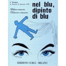 Modugno Nel blu dipinto di blu