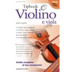 Tipbook Violino e viola