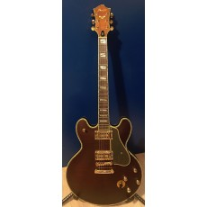 Peerless Guitars Fire Fox Custom