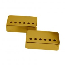 Soundsation Parts HPC-7018-G Pick-up Cover Humbucker (Dorato)