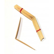 Glotin canna sagomata per Oboe 10pz