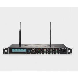JTS R-4 Ricevitore  Wireless 4 CH