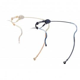 JTS CM-214ULIF Microfono archetto cardioide beige