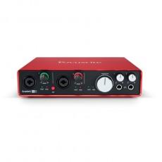 Focusrite Scarlett 6i6 2' Gen. Interfaccia audio