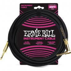 Ernie Ball EB06058 Cavo Jack Jack 7,62 mt