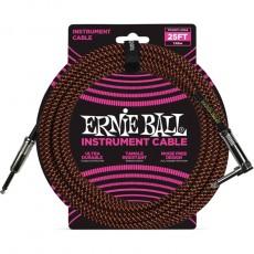 Ernie Ball EB06064 Cavo Jack Jack 7,62 mt