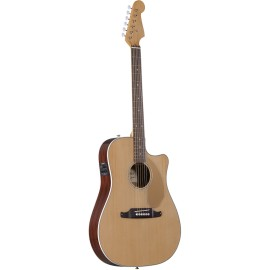 Fender SONORAN SCE Thinline, Natural
