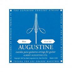 Augustine corda SOL serie BLU 3TH