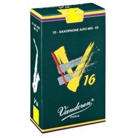 Vandoren SR7015  Ance V16 Sax alto mib 1,5