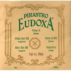 Pirastro Eudoxa  SOL 16 1/2 Viola
