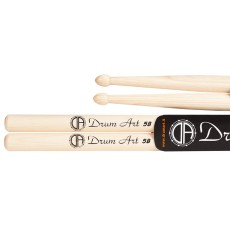 Drum Art 5B Hickory