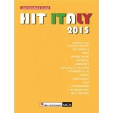 Artisti vari - Hit Italy 2015