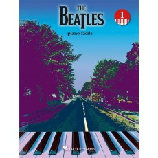 The Beatles - Piano facile vol. 1
