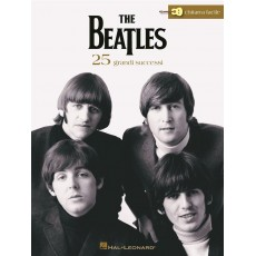 The Beatles - 25 Grandi Successi