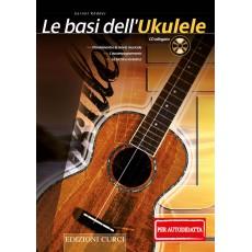 Le basi dell'ukulele (per il musicista autodidatta) + CD