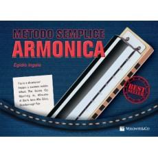 Metodo Semplice - Armonica Diatonica