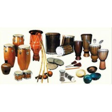 Percussioni varie