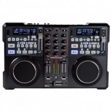 Controller DJ
