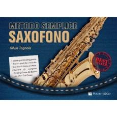 Sax-Metodi e Musica