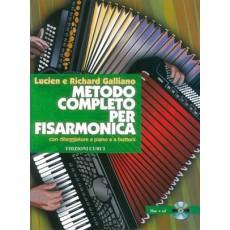 Fisarmonica Musica e Metodi
