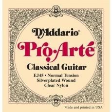 Corde chitarra classica