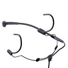 Microfoni ad archetto e lavalier