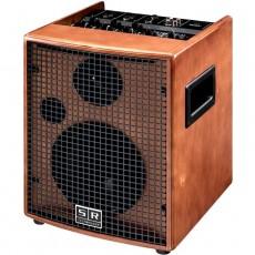 Amp.  chit. acustica