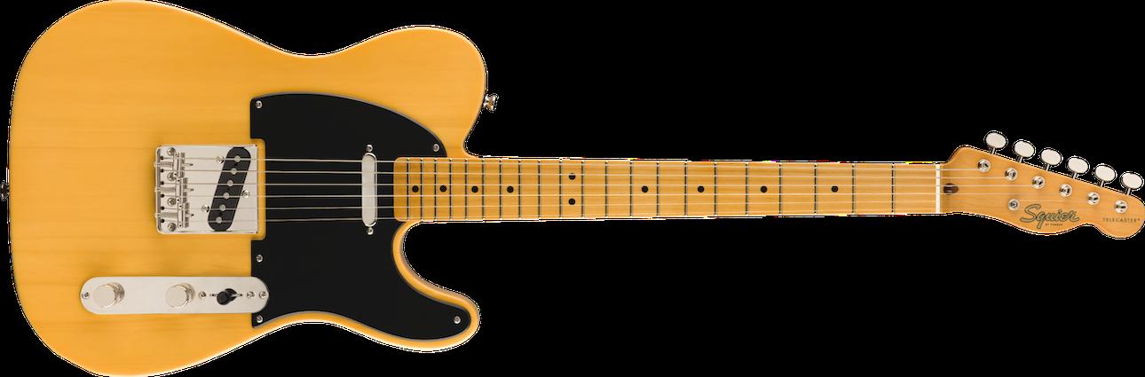Squier CV50 telecaster